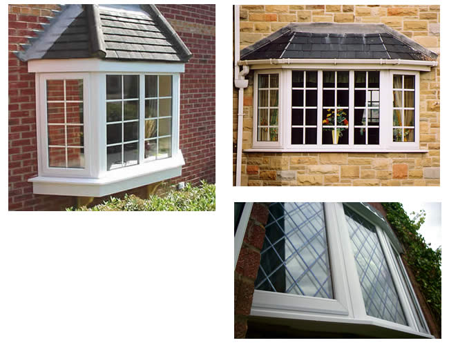 For more information on our Bay and Bow windows